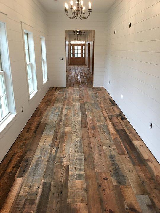 Unique Flooring 16