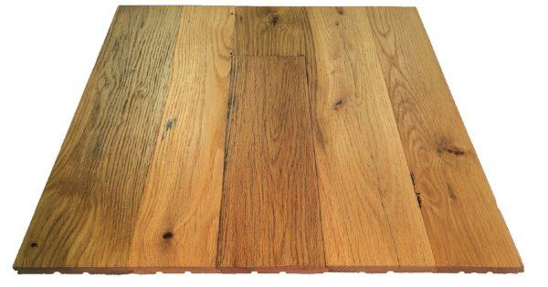 Premiere Grade Fence Oak Flooring
