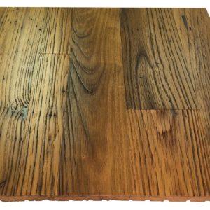 Reclaimed Wormy Chesnut Flooring