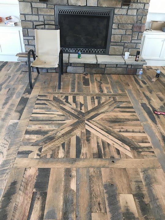Unique Flooring 6