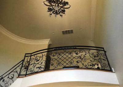 Custom Staircasing
