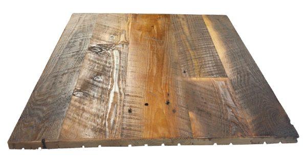 Skip Planed Pine Flooring