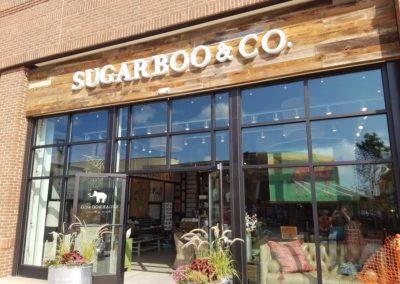 Sugarboo & Co. 1