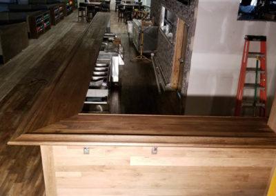 Bowling Bar Malibu Jacks 3