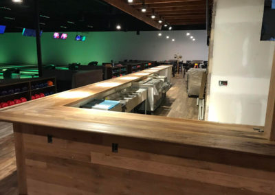 Bowling Bar Malibu Jacks 5
