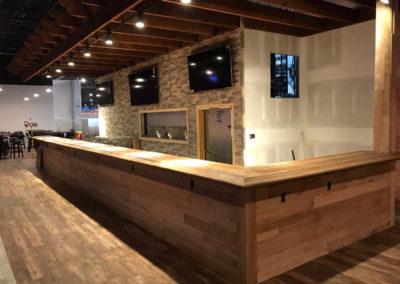 Bowling Bar Malibu Jacks 6