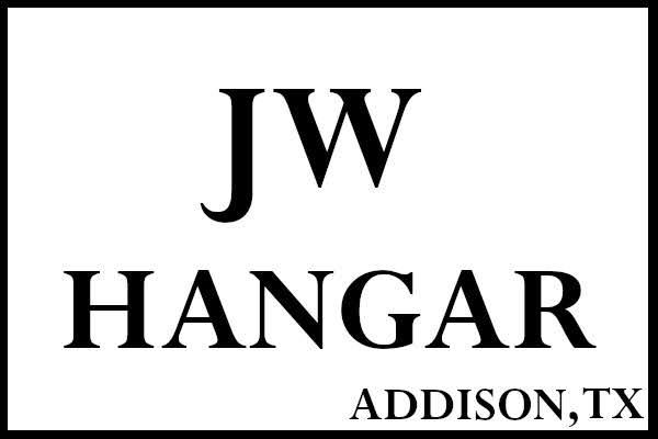 JW Hangar