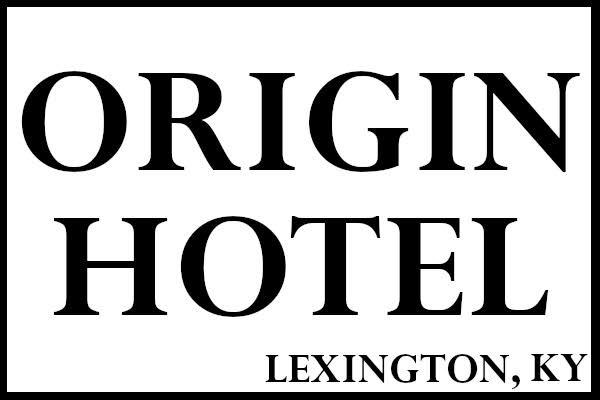 Origin Hotel