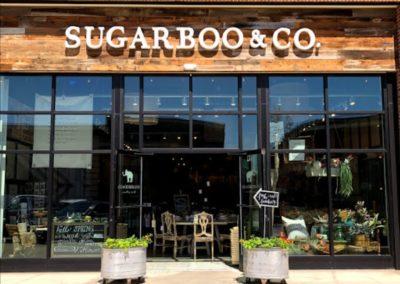 Sugarboo & Co. 3
