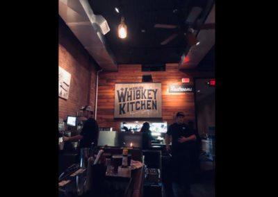 Whiskey Kitchen 2
