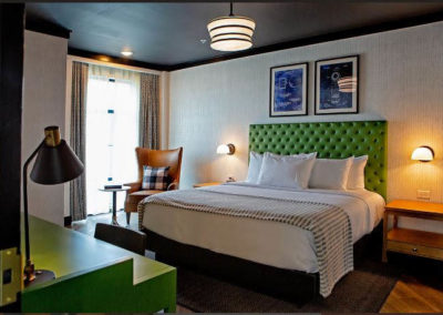 The Origin Hotel 2