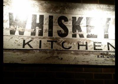 Whiskey Kitchen 5